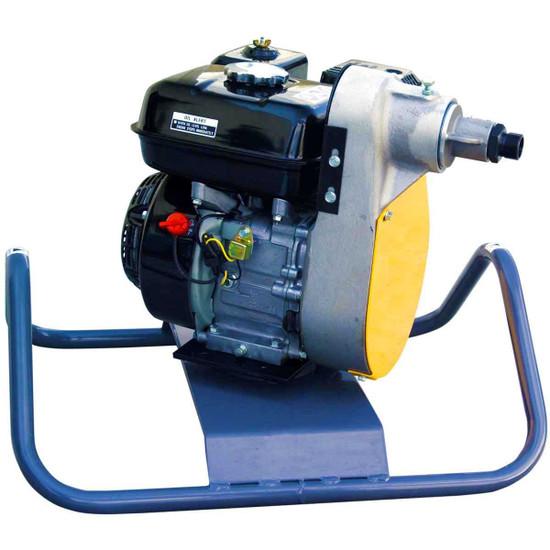 Multiquip G55H Gas Concrete Vibrator with Honda GX160 engine