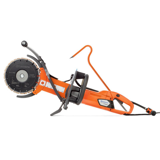 Husqvarna K4000 Electric Cut-n-Break Saw