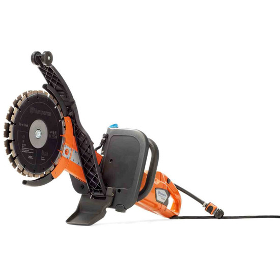 Husqvarna K4000 Cut N Break Electric Saw