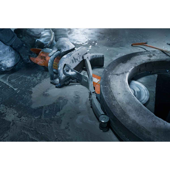 Husqvarna Concrete Cutting K4000 Saw