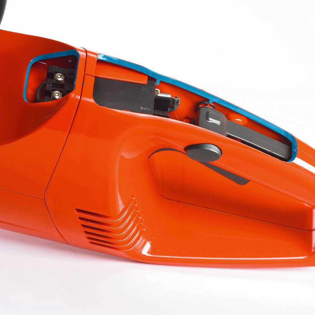 Husqvarna K3000 handle switch