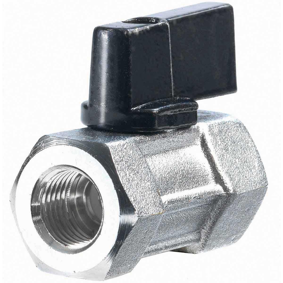 Husqvarna K3000 water valve