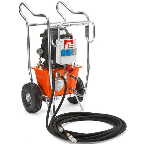 Husqvarna PP325E Electro-Hydraulic Power Pak
