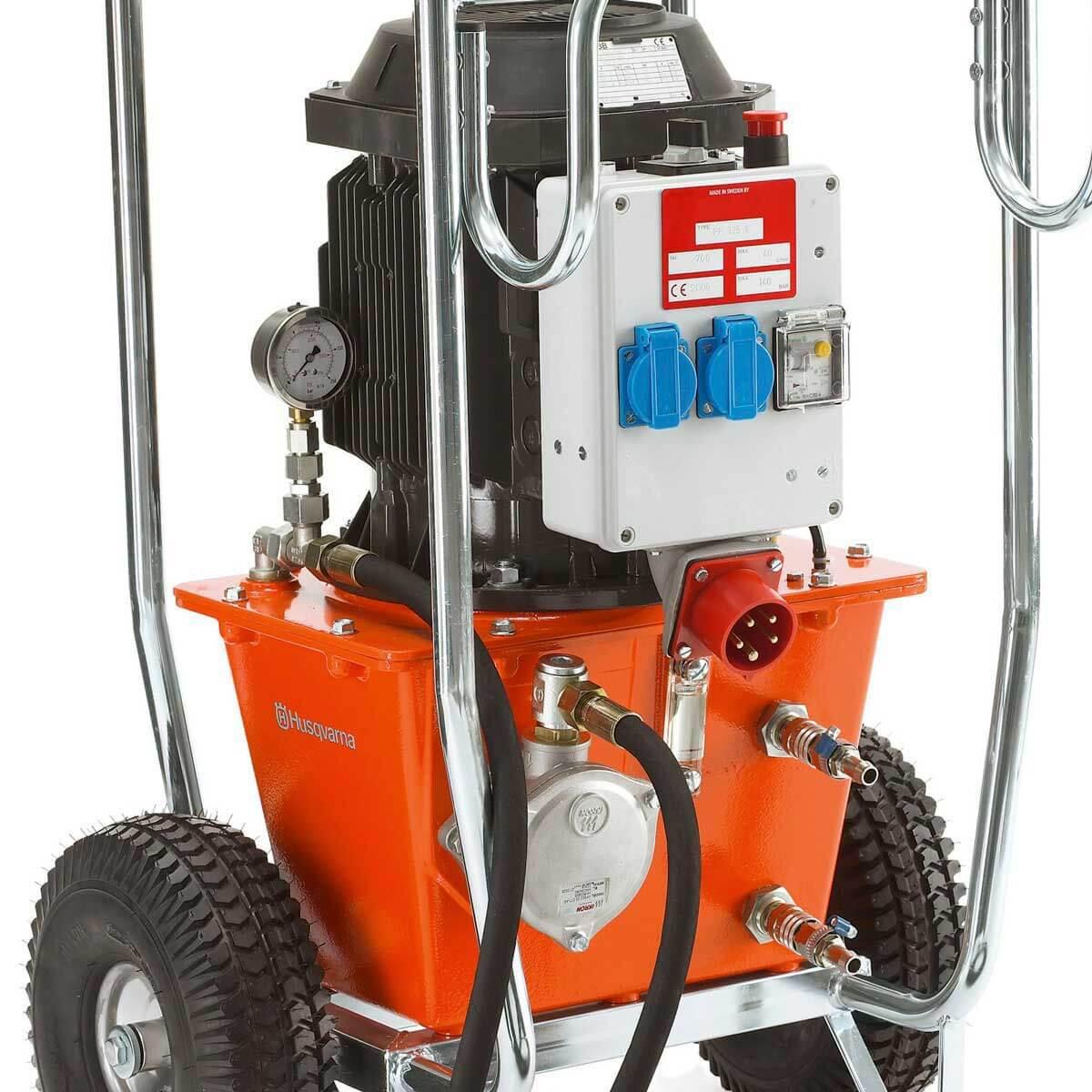965156406 PP325E Electro-Hydraulic Power Pak