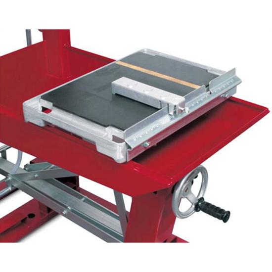 mk-5013g steel conveoyr cart for easy cutting
