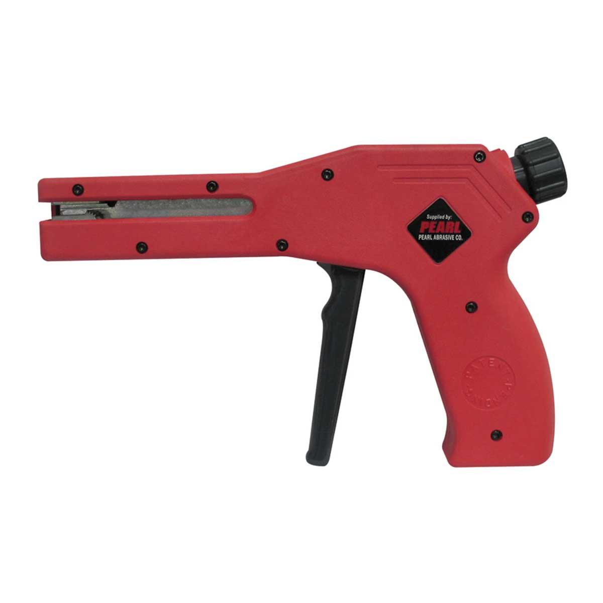 tuscan leveling system ergonomic performance gun