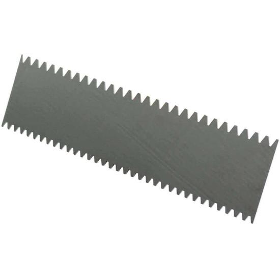 Raimondi Colombo V-Notched Blade