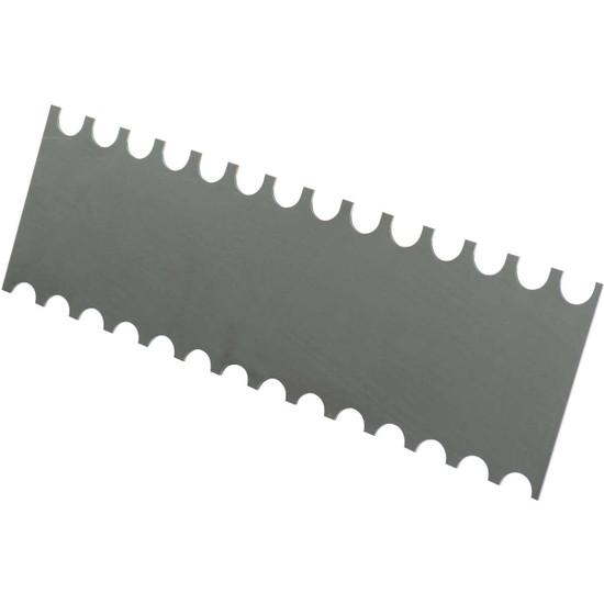 Raimondi Colombo U-Notched Blade
