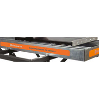 Husqvarna TS250XL3 Tile Saw Water Pan with Rails