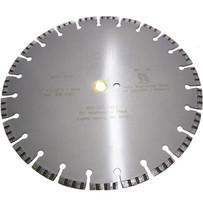 Imer DX9 14 inch Diamond Blade Turbo Segmented