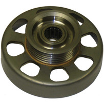 Husqvarna Clutch Wheel Assembly for K750, K960