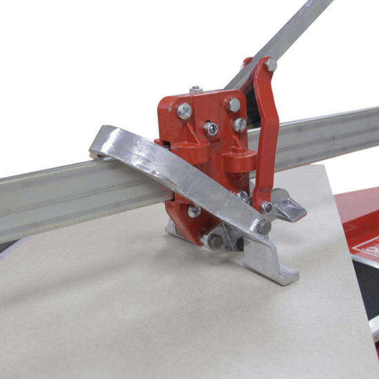 Tomecanic hard floor Tile cutter