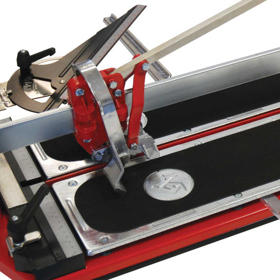 Tomecanic Tile cutter diagonal cut