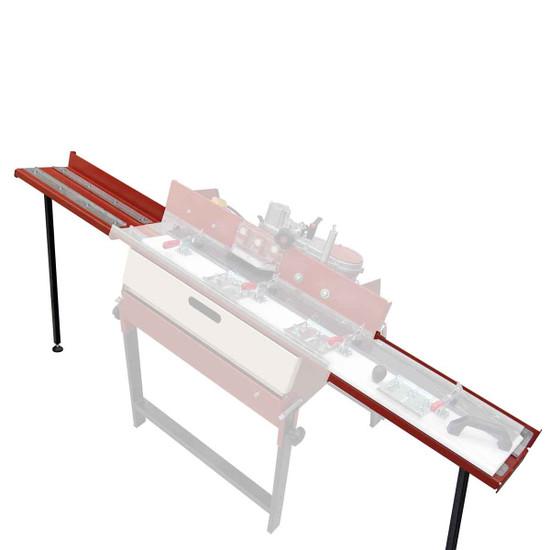Side Table Extensions for Raimondi Profiling Machine