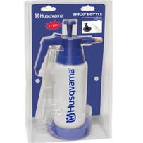 husqvarna pressure sprayer