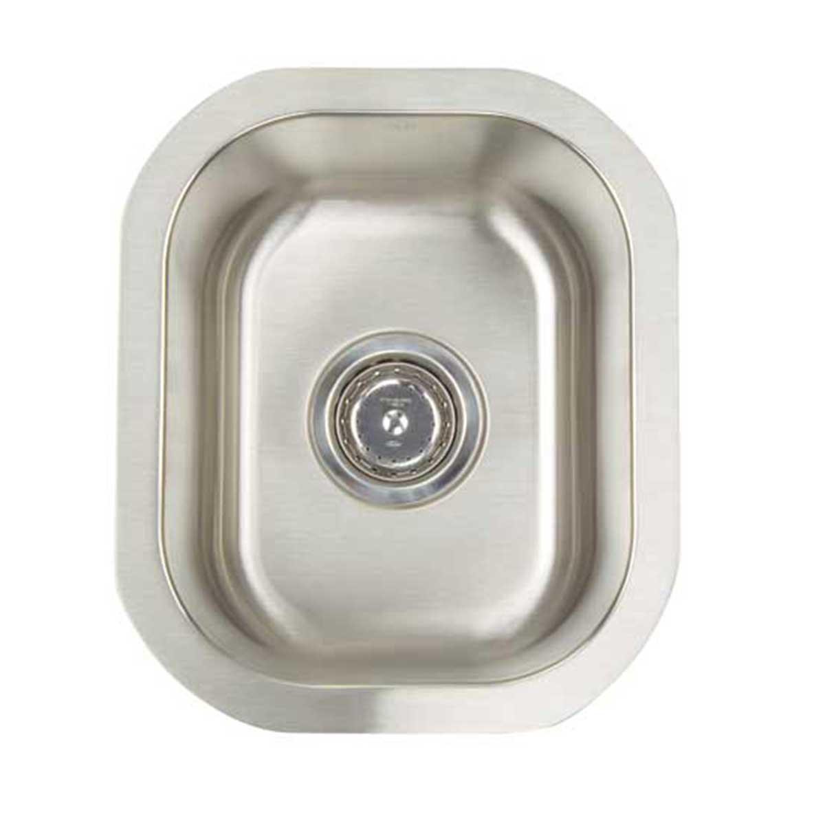 Artisan Sinks 16 Gauge AR1214-D7