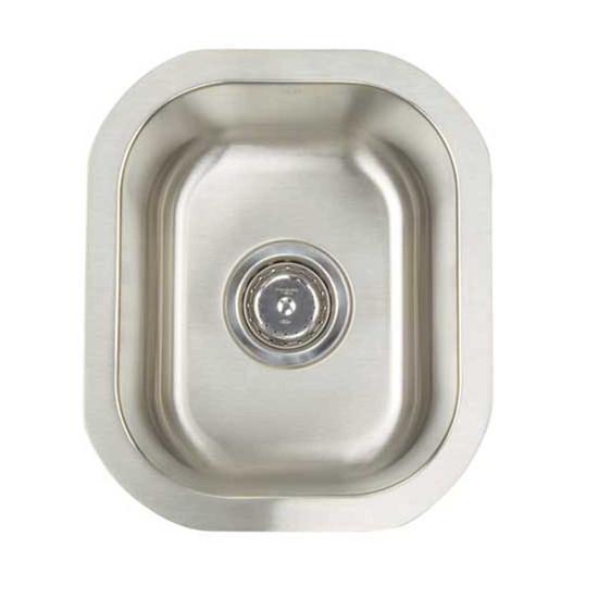 Artisan AR1214-D7 Single Bowl Sink