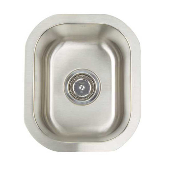 Artisan AR1214-D7 Single Bowl Sink