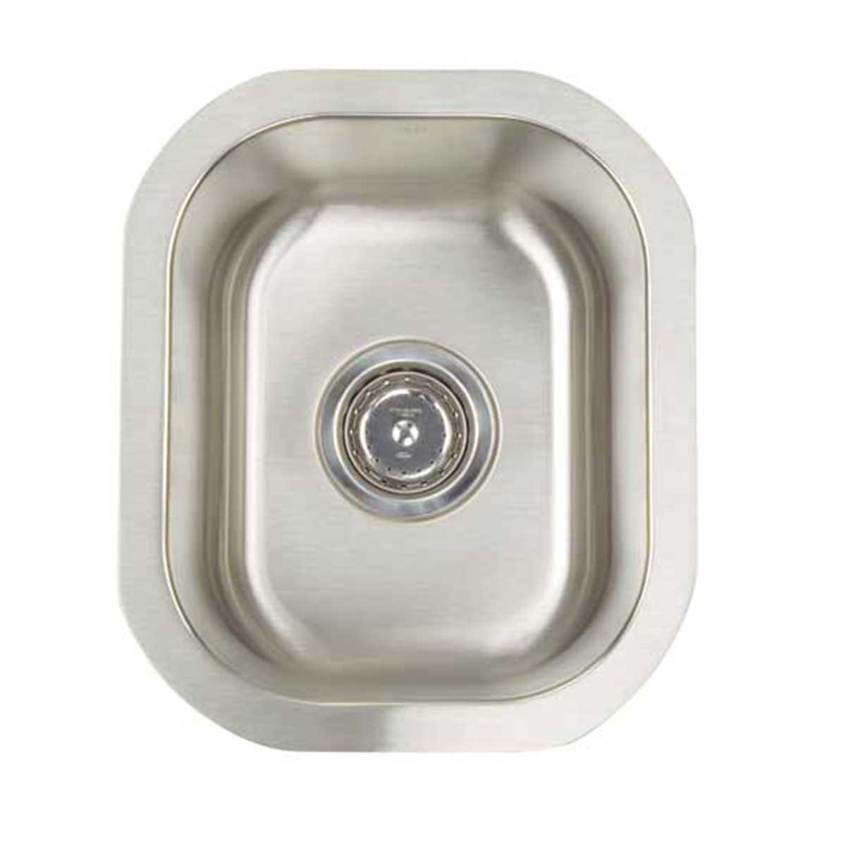 artisan sinks 16 gauge ar1214 d7     artisan sinks ar1214 d7 16 gauge  contractors direct   rh   contractorsdirect com