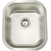 Artisan Premium Series AR1618-D8 Single Bowl Sink