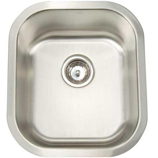 Artisan Premium Series AR1618-D8 Single Bowl Sink