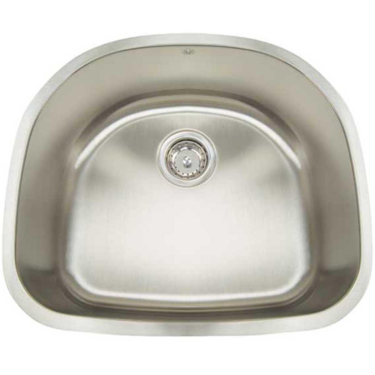 Artisan Sinks 16 Gauge AR2321-D9