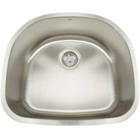 Artisan AR2321-D9 Premium Series Single Bowl Sink