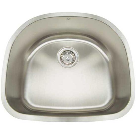 Artisan AR2321-D9 Premium Series Single Bowl Sink