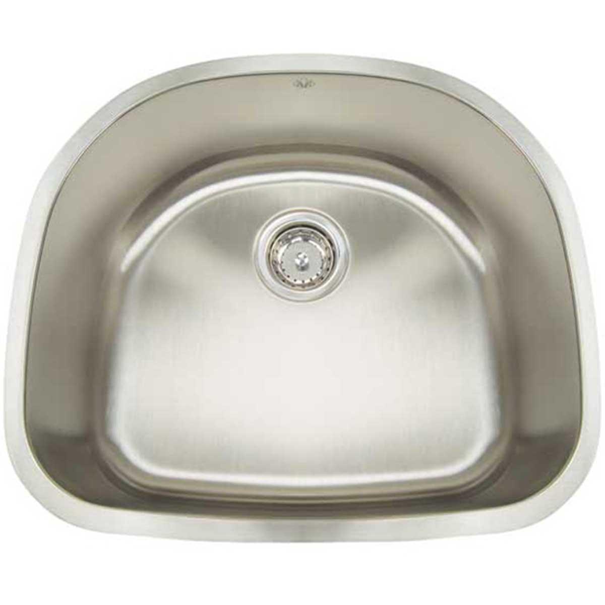 Nice ... Artisan Sinks 16 Gauge AR2321 D9 ...