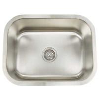 Artisan AR2318-D9 Premium Series Single Bowl Sink