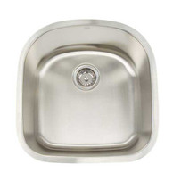 Artisan AR2120D9-D Single Bowl Sink