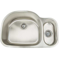 Artisan AR3121D95-D Double Bowl Sink