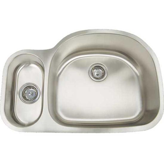 Artisan Sinks Reversed AR3121-D9/5R