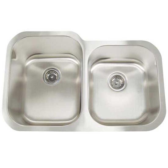 Artisan AR3221 Double Bowl Sinks
