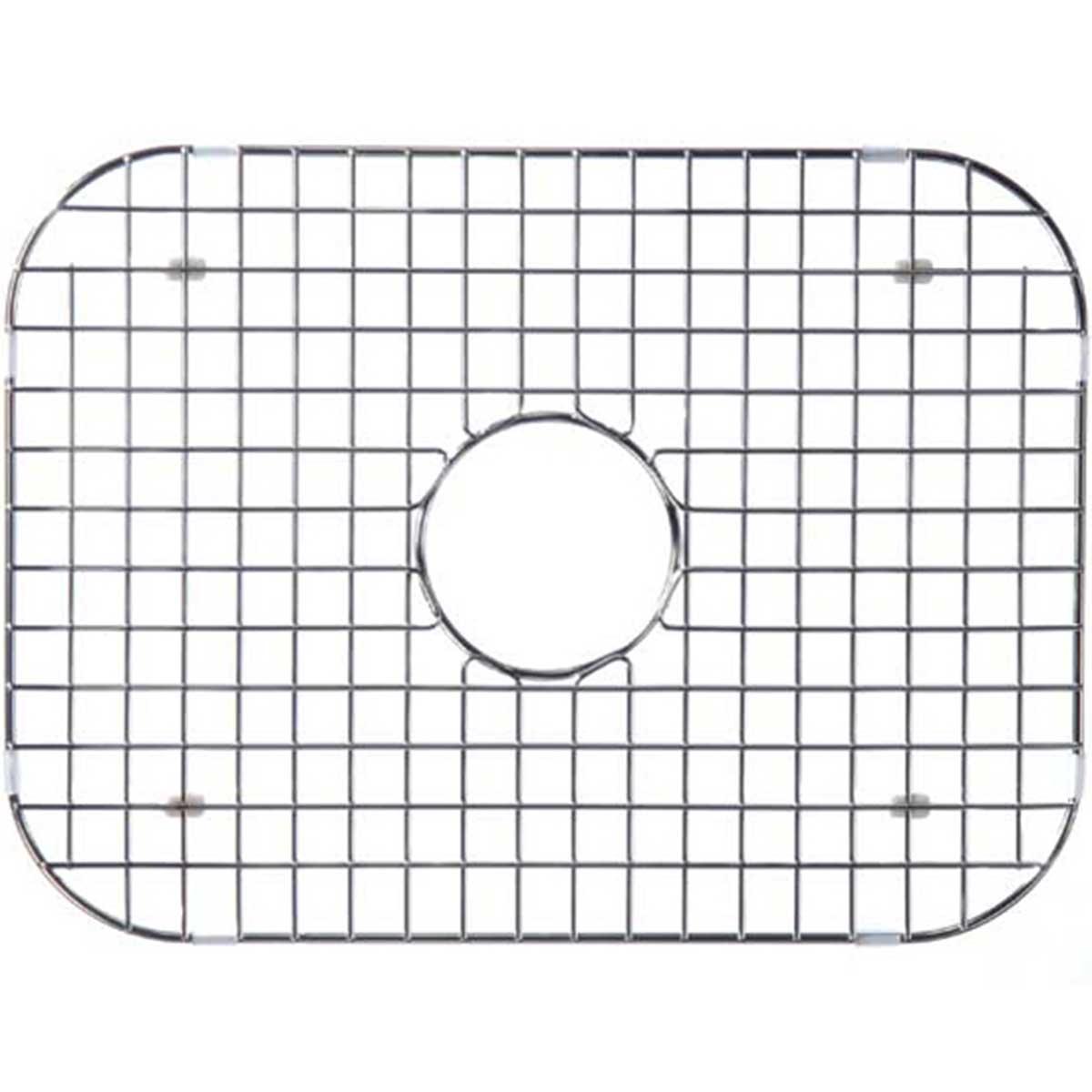 kitchen sink grids. Artisan Kitchen Sink Grill BG-18S Grids