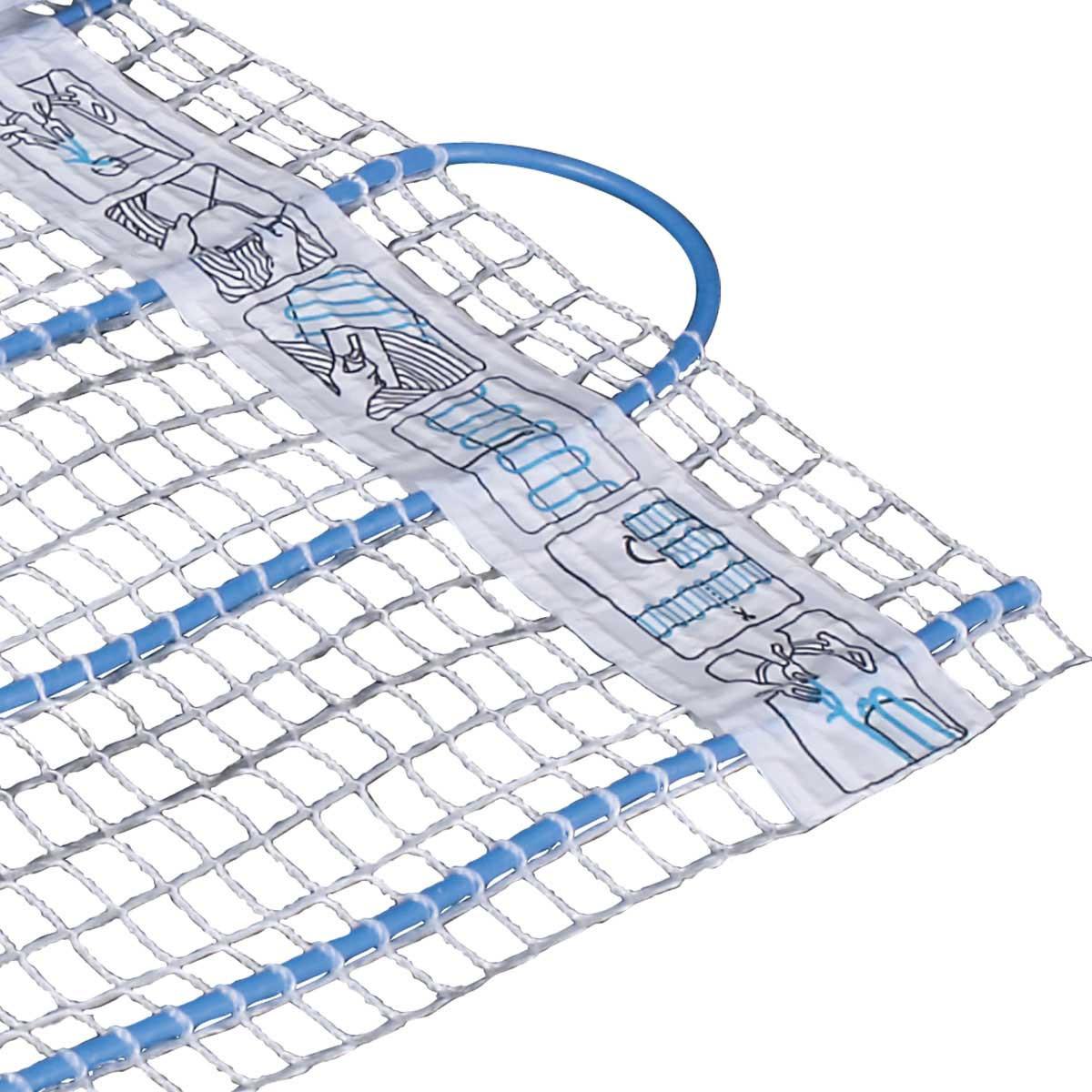 Laticrete Floor Heat Kit Edge