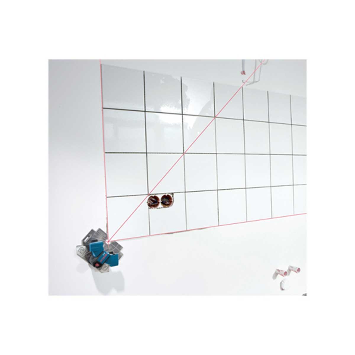 gtl3 wall layout laser