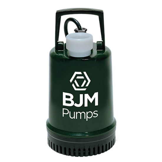 BJM R100-115 Submersible Pump