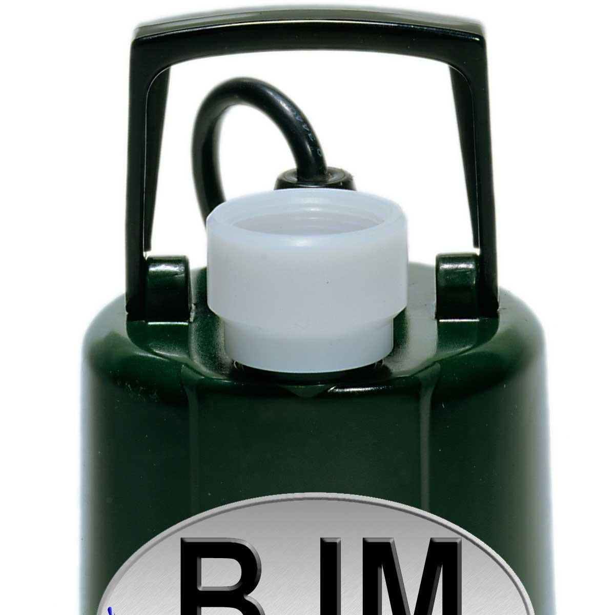 201358 BJM Submersible Pump 110V