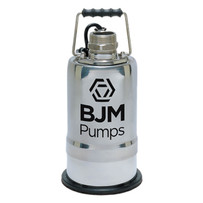 BJM R400D-115 Submersible Pump
