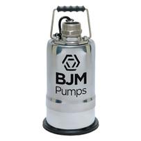 BJM R400D-115 Submersible Pump