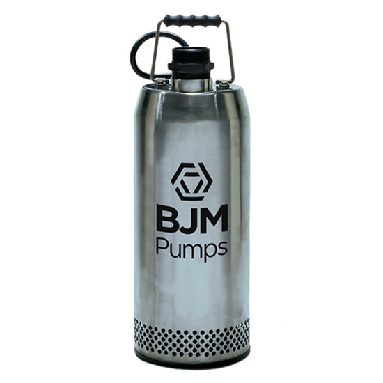 BJM R750-115 2 inch Submersible Pump