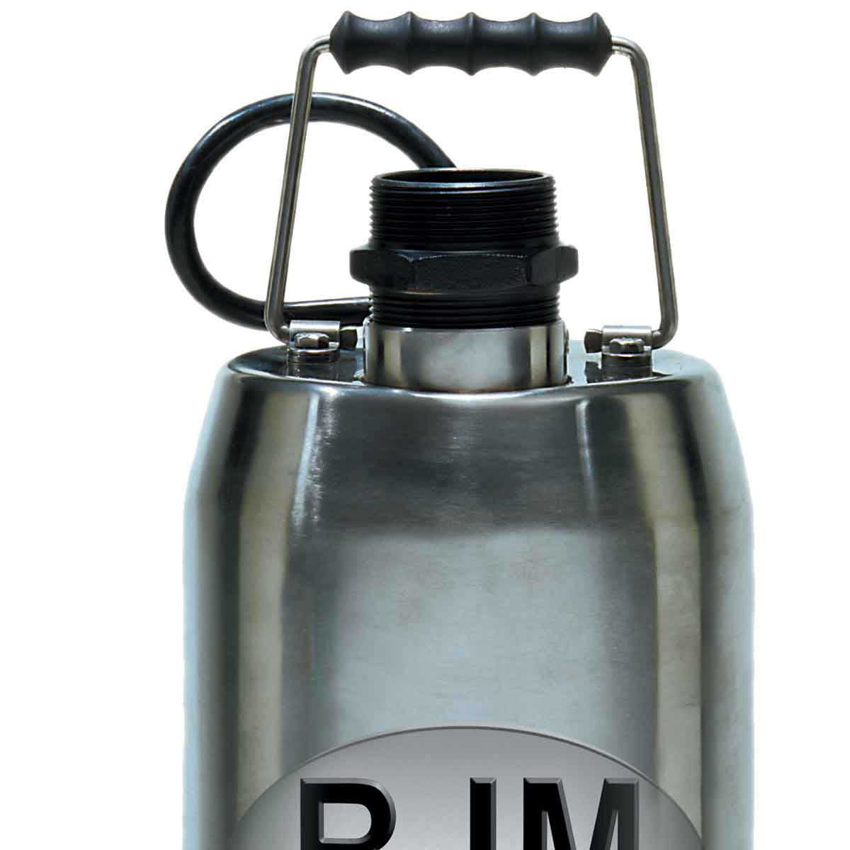 2inch Submersible Pump 110V BJM R750