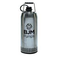 BJM R1500-230 Submersible Pump