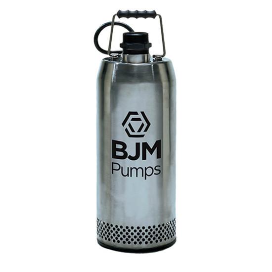 BJM R1500-230 Submersible Pump