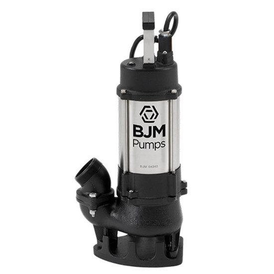BJM 2 inch Submersible Pump