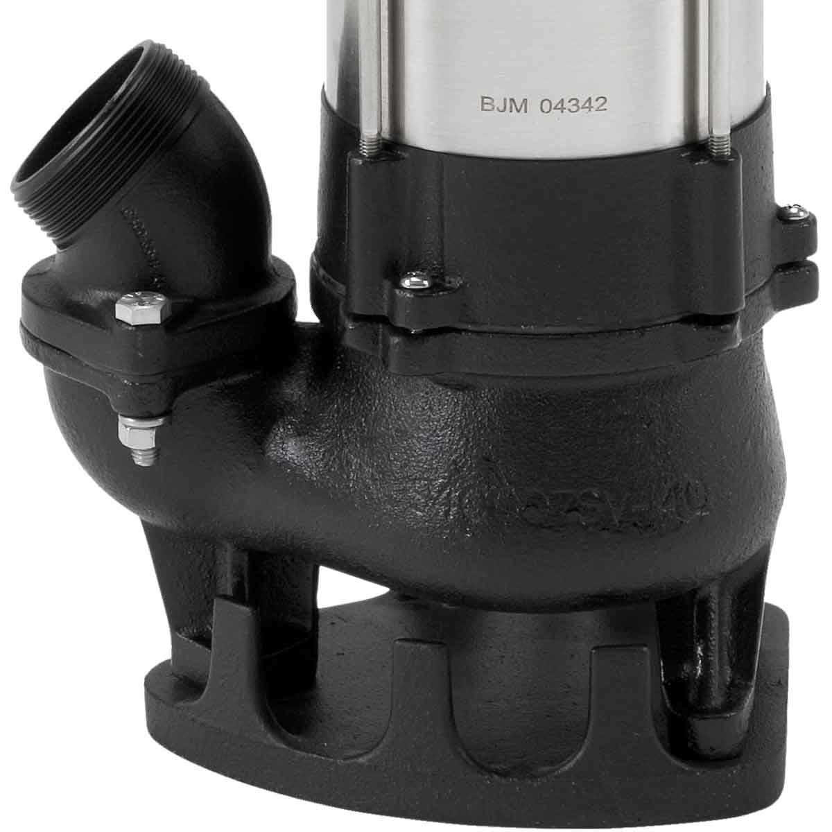 2 inch Submersible Pump 110V BJM