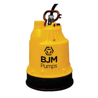 BJM Baby 12 Volt Submersible Pump