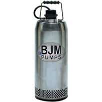 3 inch Submersible Pump 230V BJM R1520-230