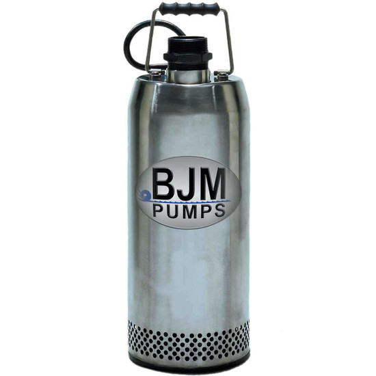 BJM R1520-230 Submersible Pump